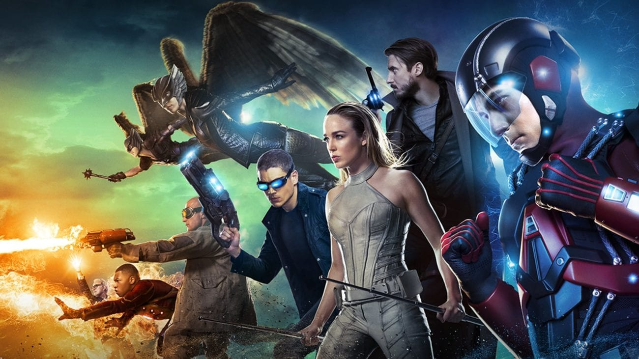 Season five of 'Legends of Tomorrow' is coming with heartbreaking cast changes. Two cast members are leaving come March 17th.