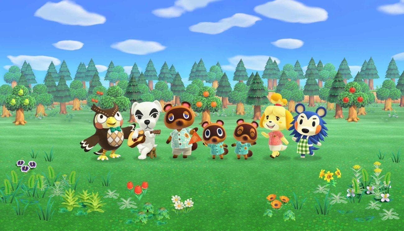 More people than ever before are about to be introduced to casual gaming franchise Animal Crossing: New Horizons on Nintendo Switch.