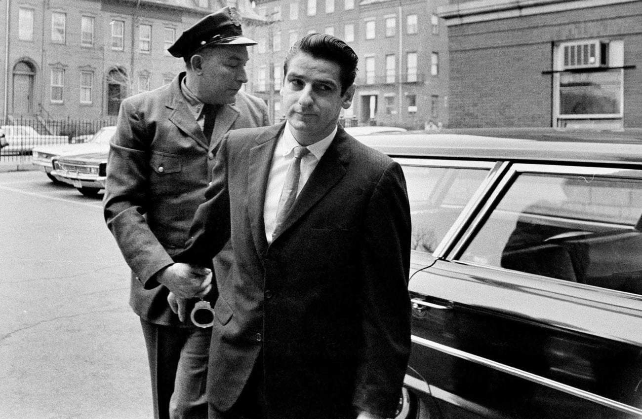 The Boston Strangler story makes for fascinating true crime because a serial killer might not have been involved – though someone *was* put behind bars.
