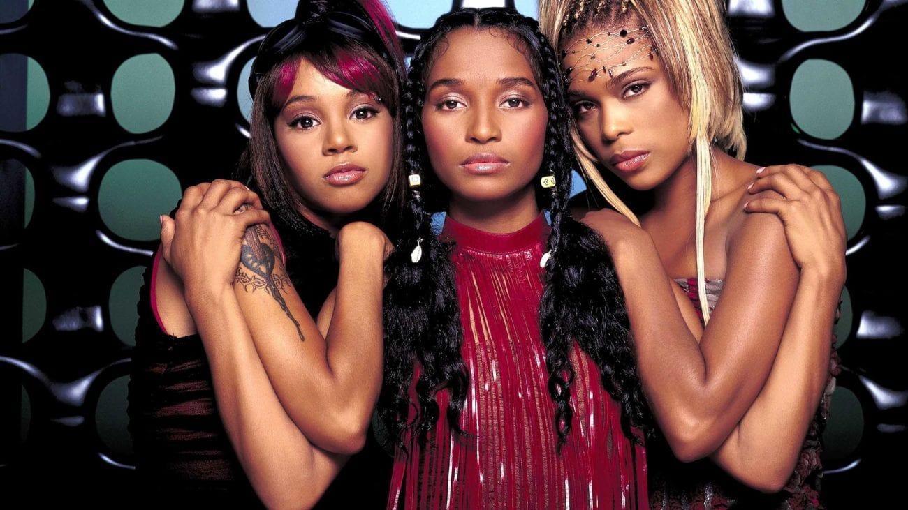 TLC is considered to be the best American girl group of all time. Lisa Lopes, especially, is considered to be one of the driving forces behind TLC.