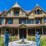 The Winchester Mystery House is, perhaps, the best known haunted house in the United States. Here's what we know about the Winchester Mystery House.