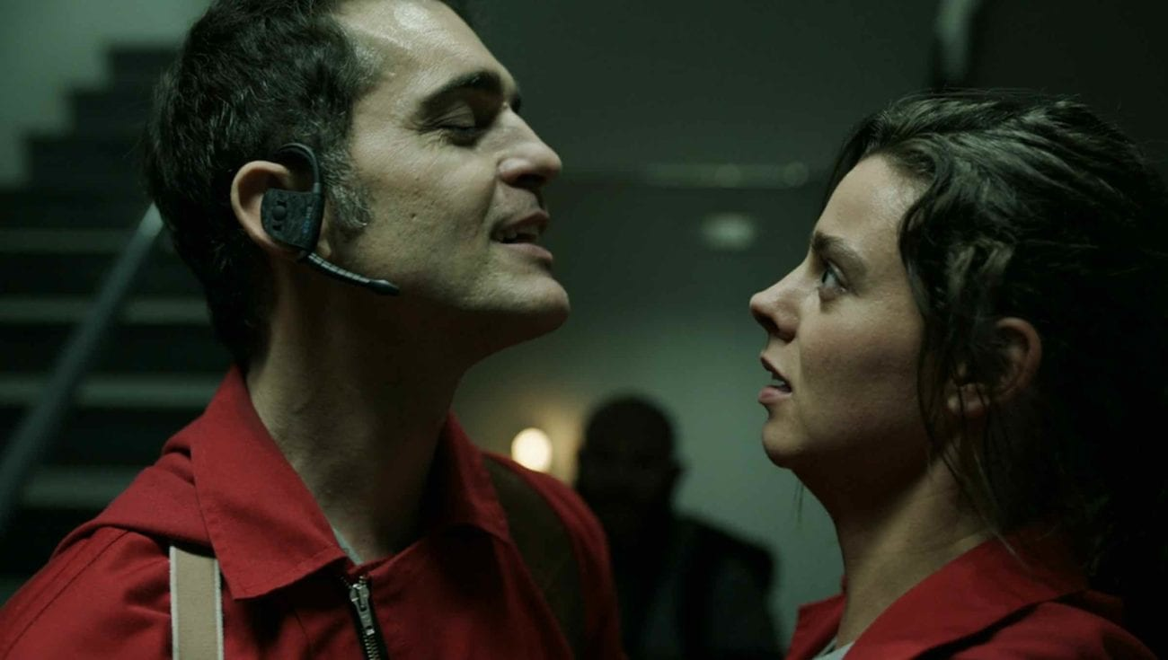 Berlin (Pedro Alonso) is the crazy psychopath with standards from 'Money Heist'. Here's what we know about Berlin and season 4.