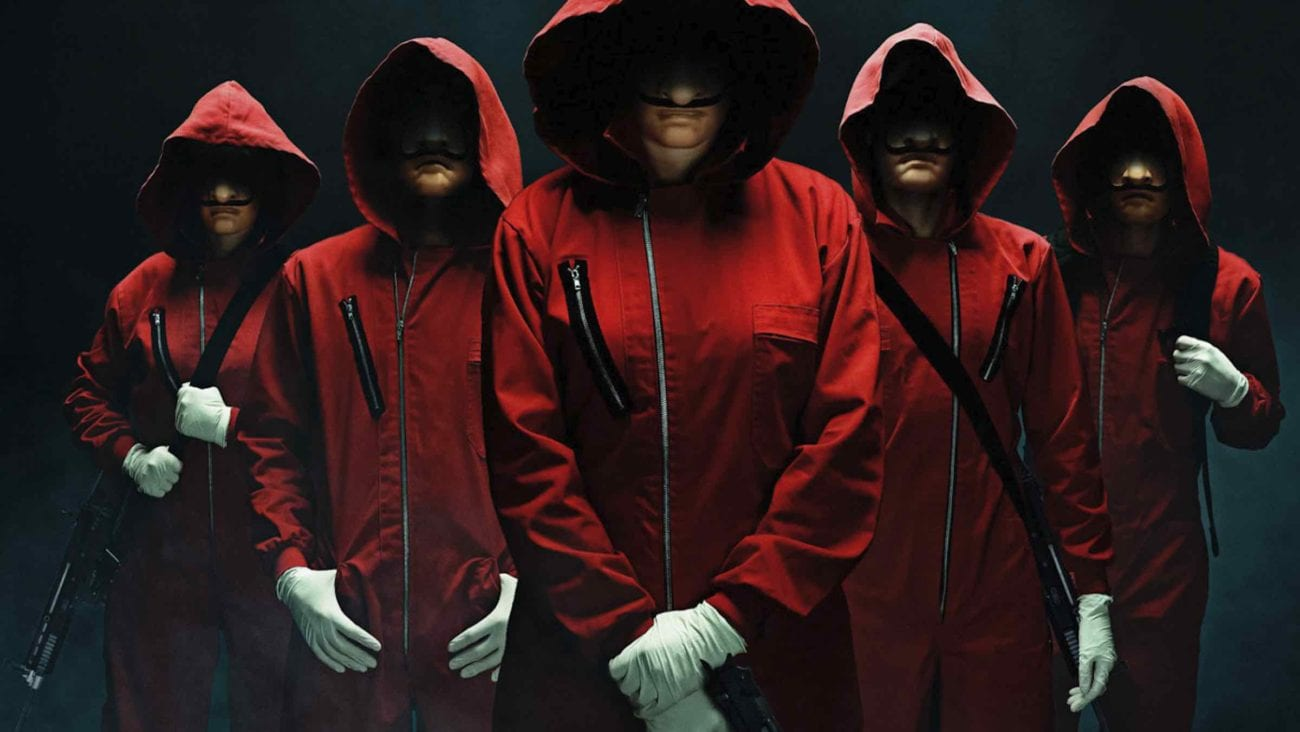 Money Heist' season 4 cast: All the reasons we love the crew