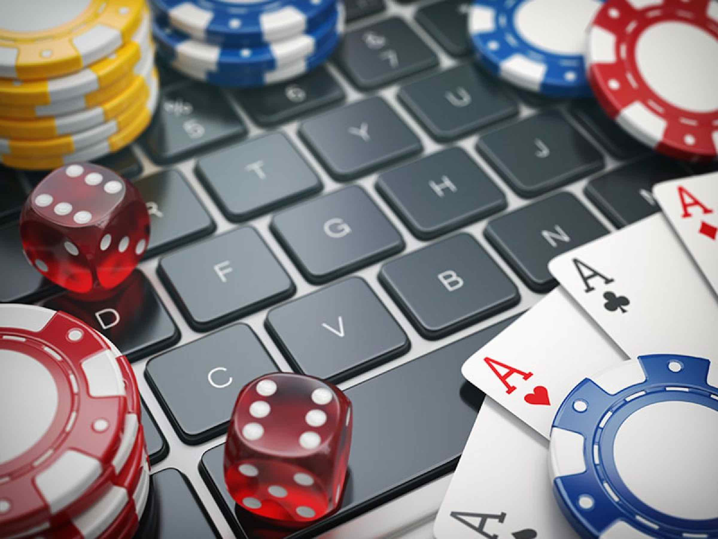 Promotion of online casino – tools, and features
