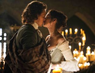 'Outlander''s Jamie and Claire just might be TV's most romantic couple. Let us count the reasons why they are our favorite ship.