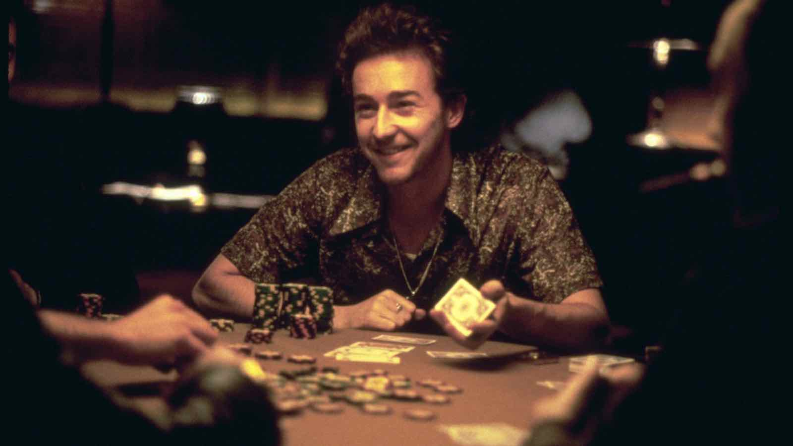 Rounders' - review of a decent poker movie – Film Daily
