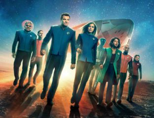 The Seth MacFarlane-helmed sci-fi series 'The Orville' seems to exist in a pop culture abyss. Here's why 'The Orville' is more 'Star Trek' than 'Picard'.
