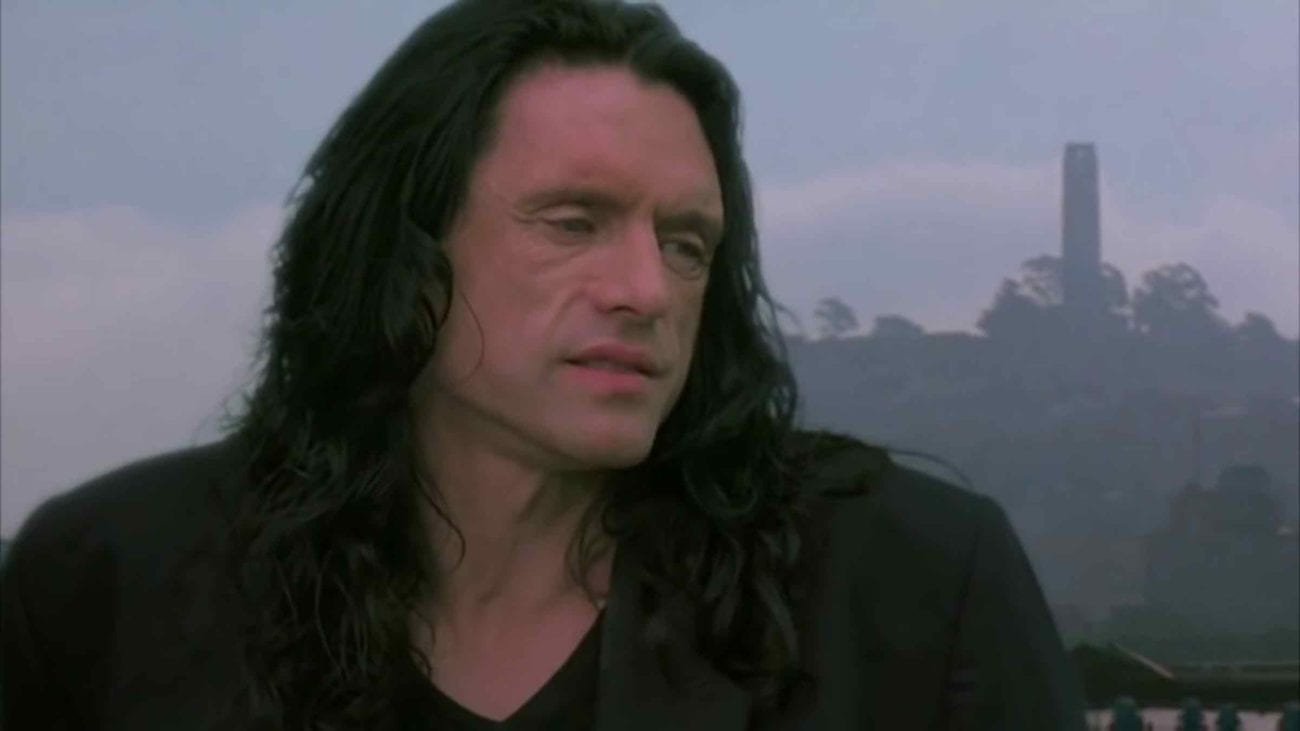 What if you go visit all the locations from the world's most important filmmaking achievement: 'The Room'? Here's how.