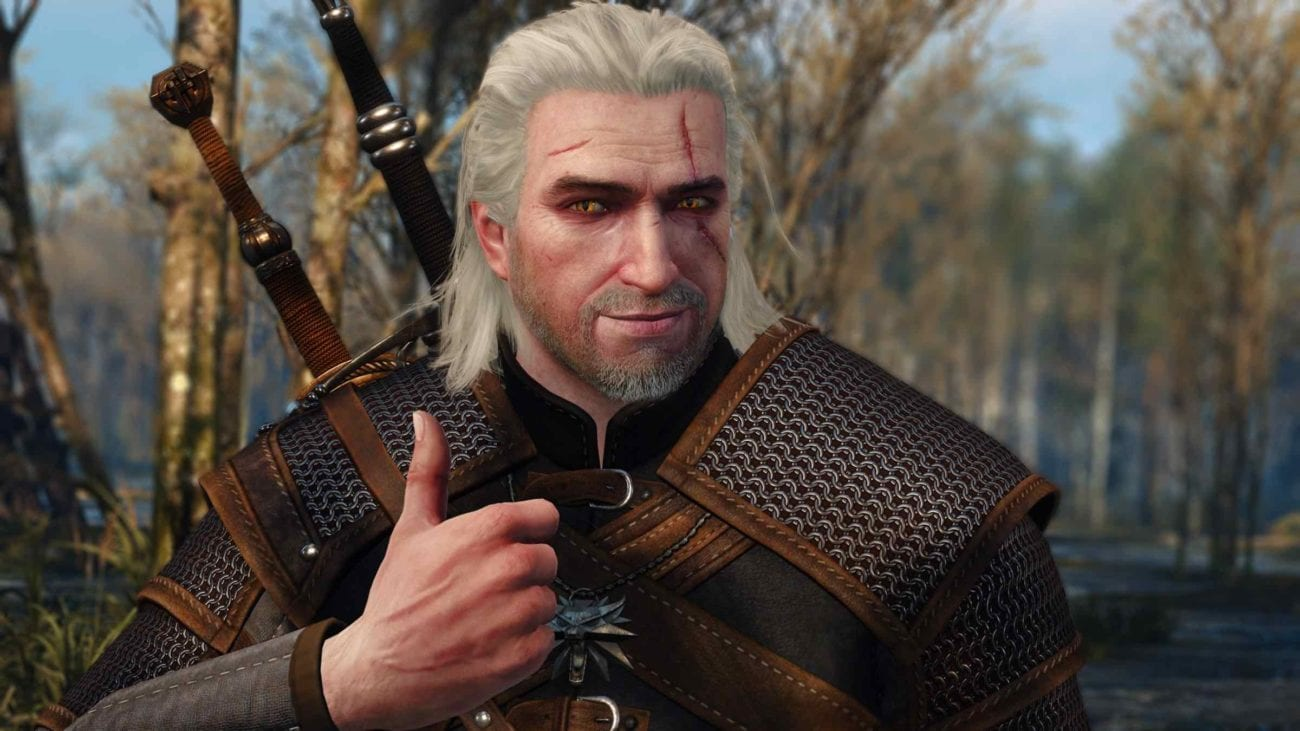 'The Witcher' is one of the most popular novel-based fantasy game series out there. Here are the best cheat codes we know about for 'The Witcher' games.