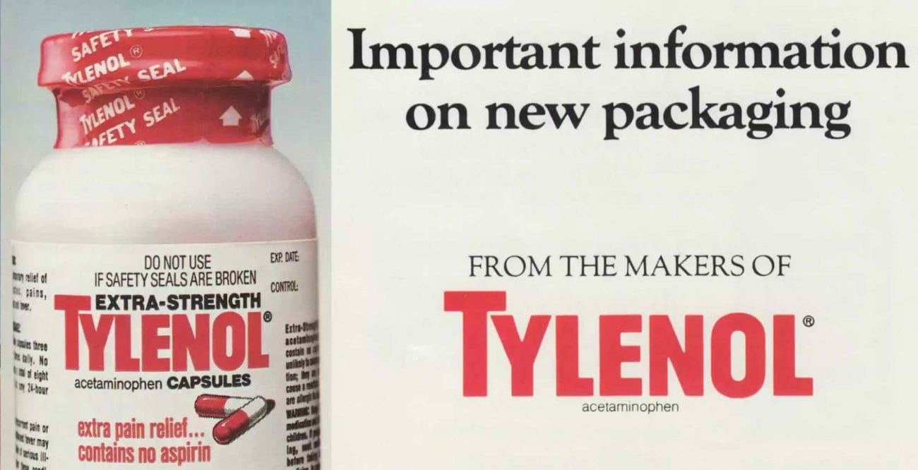 Remember the Tylenol murders of the 80s? If you're new to true crime, then this case is a doozy. Here's everything to know.