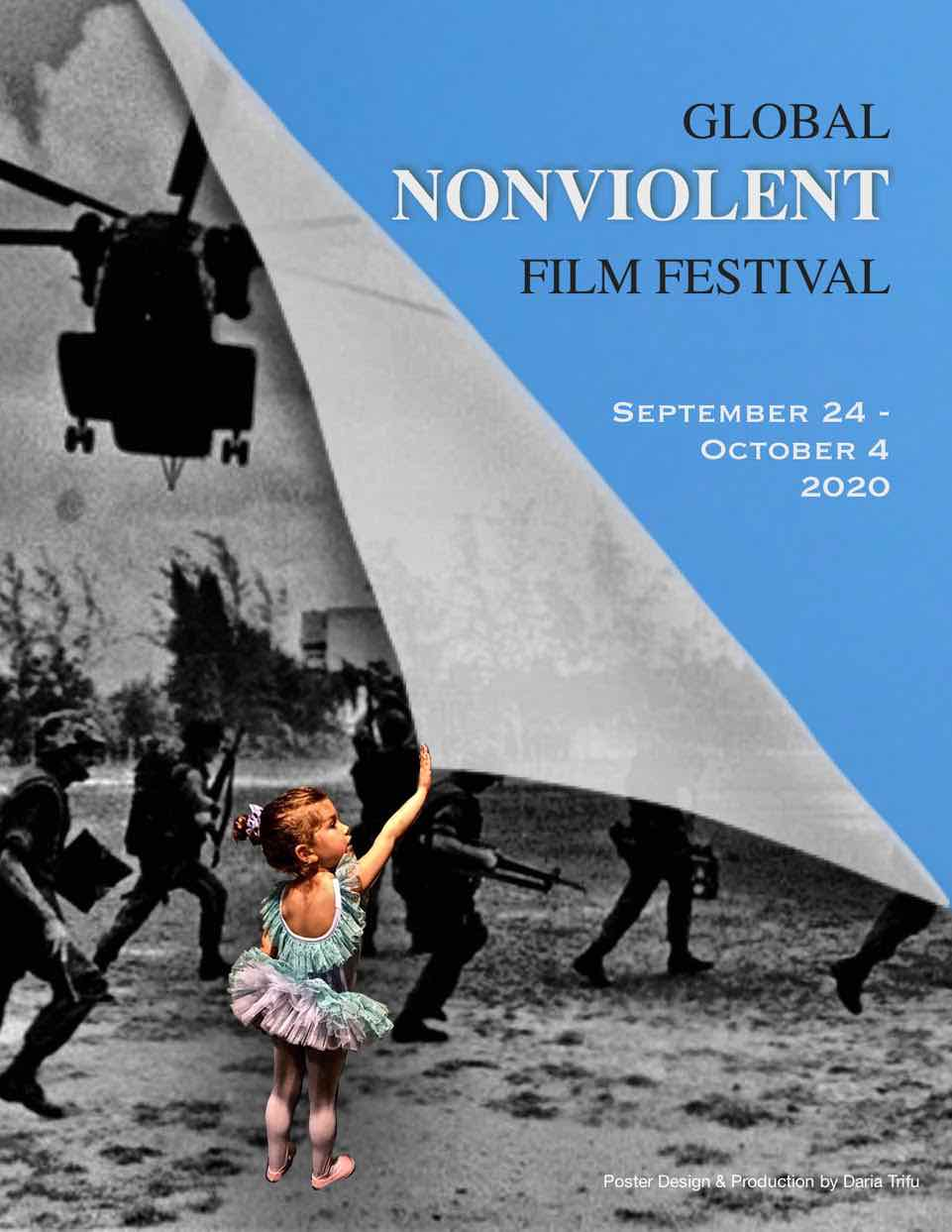 The Global Nonviolent Film Festival demonstrates how nonviolent films are not only capable of great success, but are also in high demand by the public.