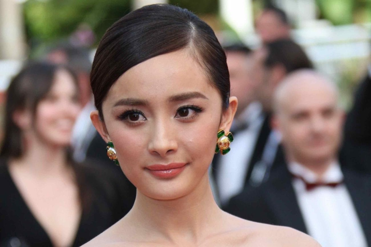 Yang Mi is easily one of the hottest actresses in China right now. Here are all of the TV shows that Yang Mi shines the brightest in.