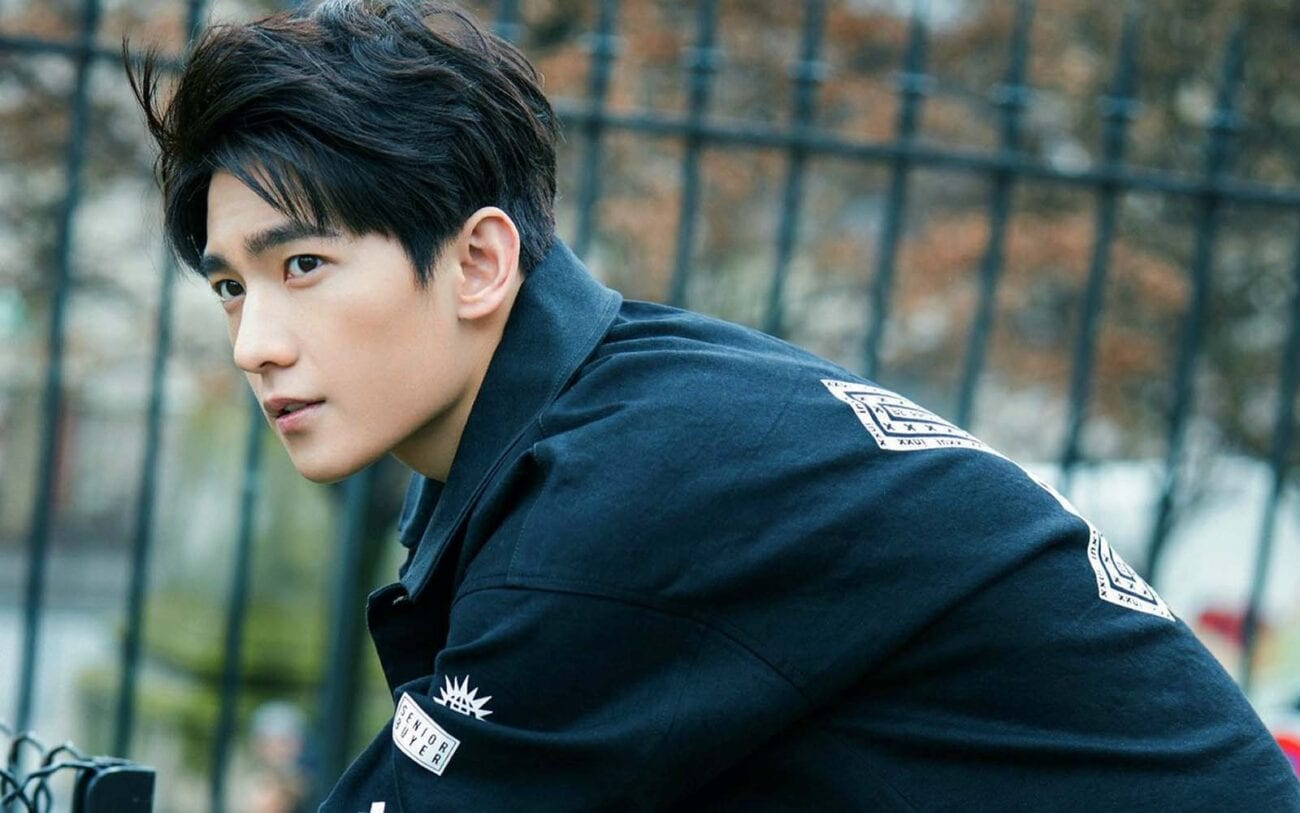 If you haven't gotten lost in the world of Chinese and Korean dramas, you're truly missing out. Here's why actor Yang Yang should be your next obsession.