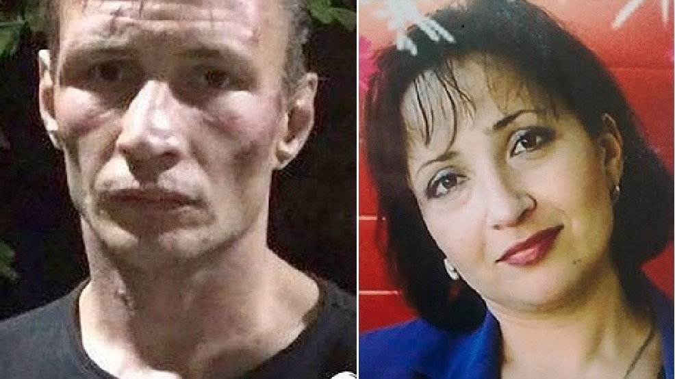 The Baksheevys were just charged with murder, but when police explored their home, there was a lot more than just murder. Read more on the cannibal couple.