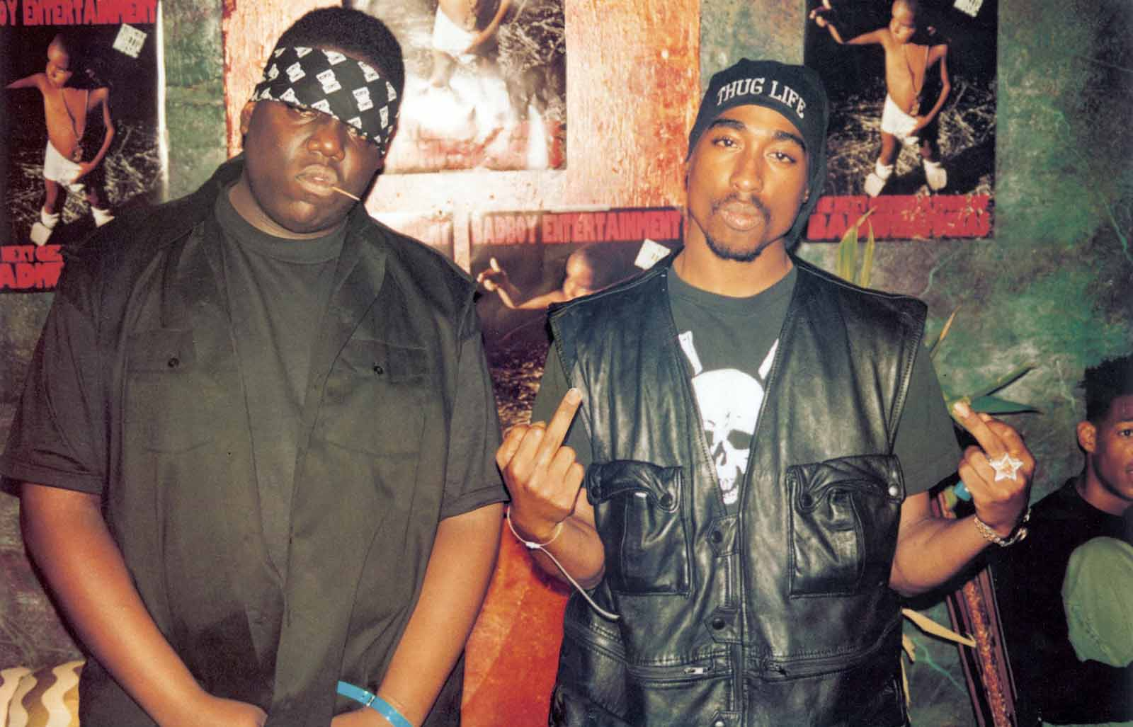 """The """"California Love"""" wasn't there when it comes to the death of Tupac Shakur. Why hasn't Tupac's murder been solved yet? We dive into the mystery."""