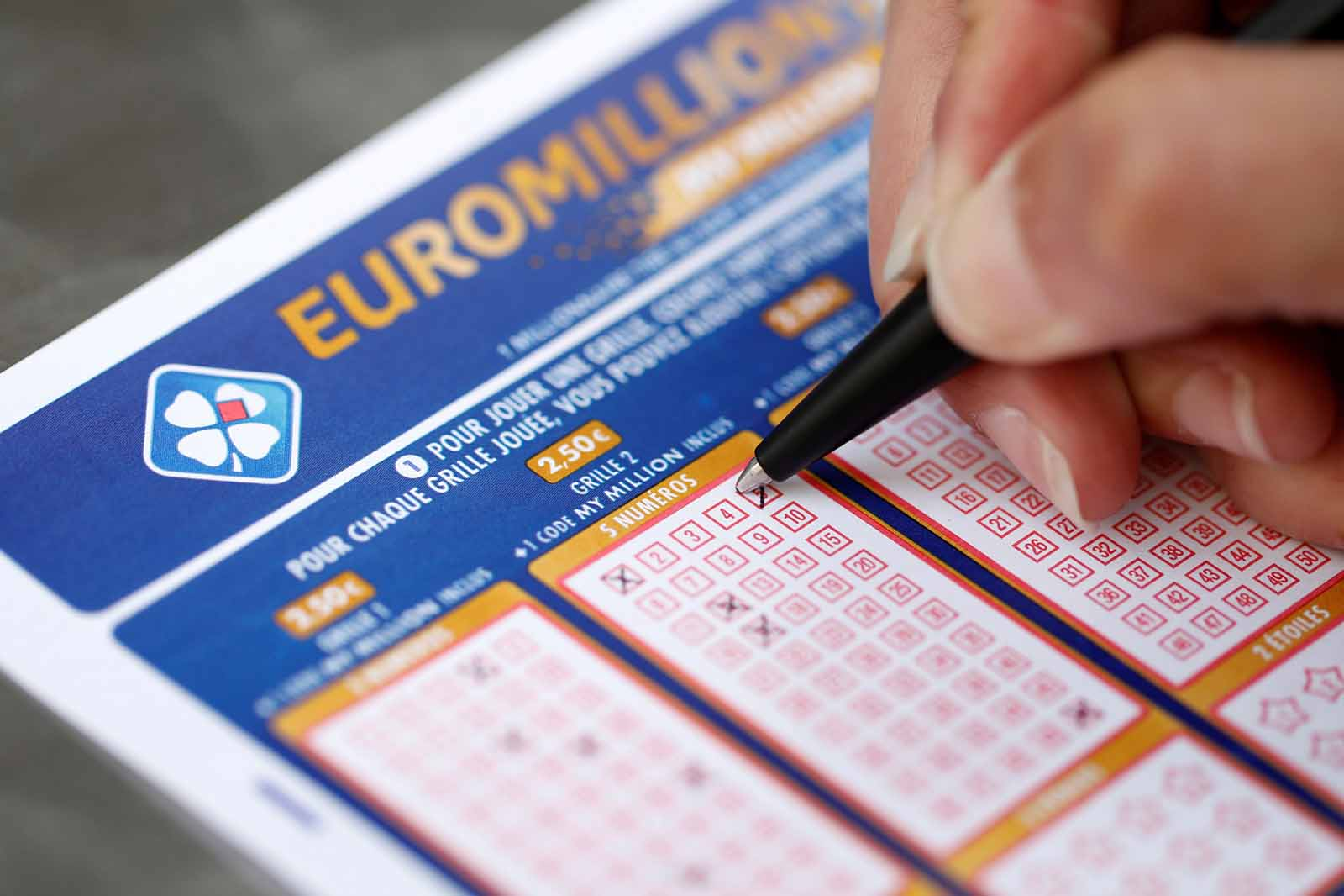 Now, more than ever, international lottery games can be played at the tip of your fingertips and for just a few rupees. See how you can be a billionaire.