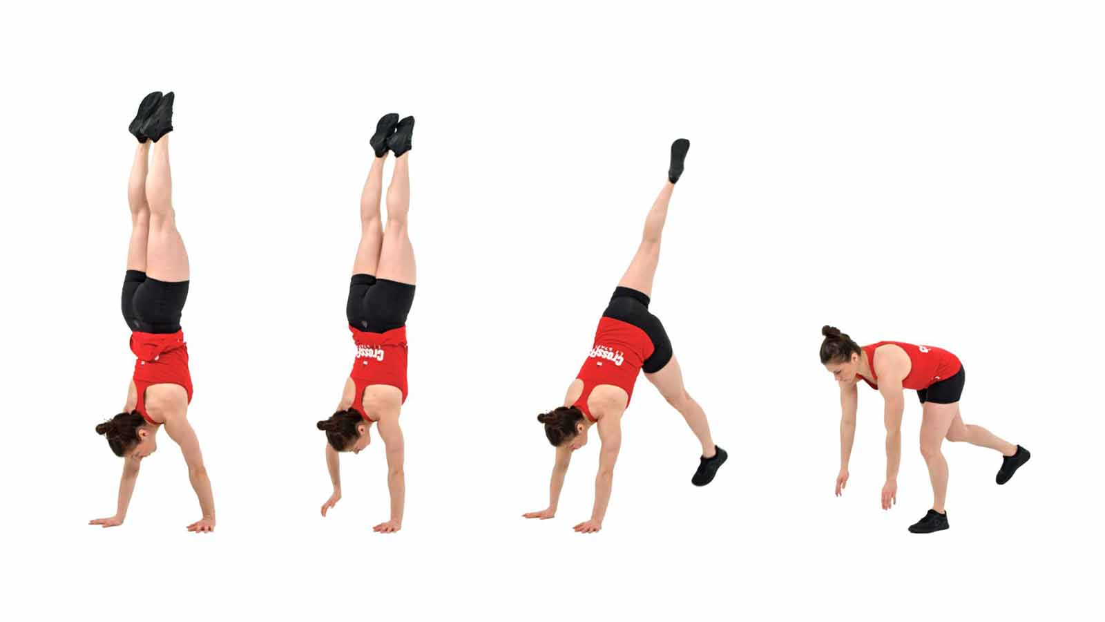 With gyms closed thanks to COVID-19, it's hard to get your work out in. But these at home Crossfit workouts are perfect no matter what equipment you have.