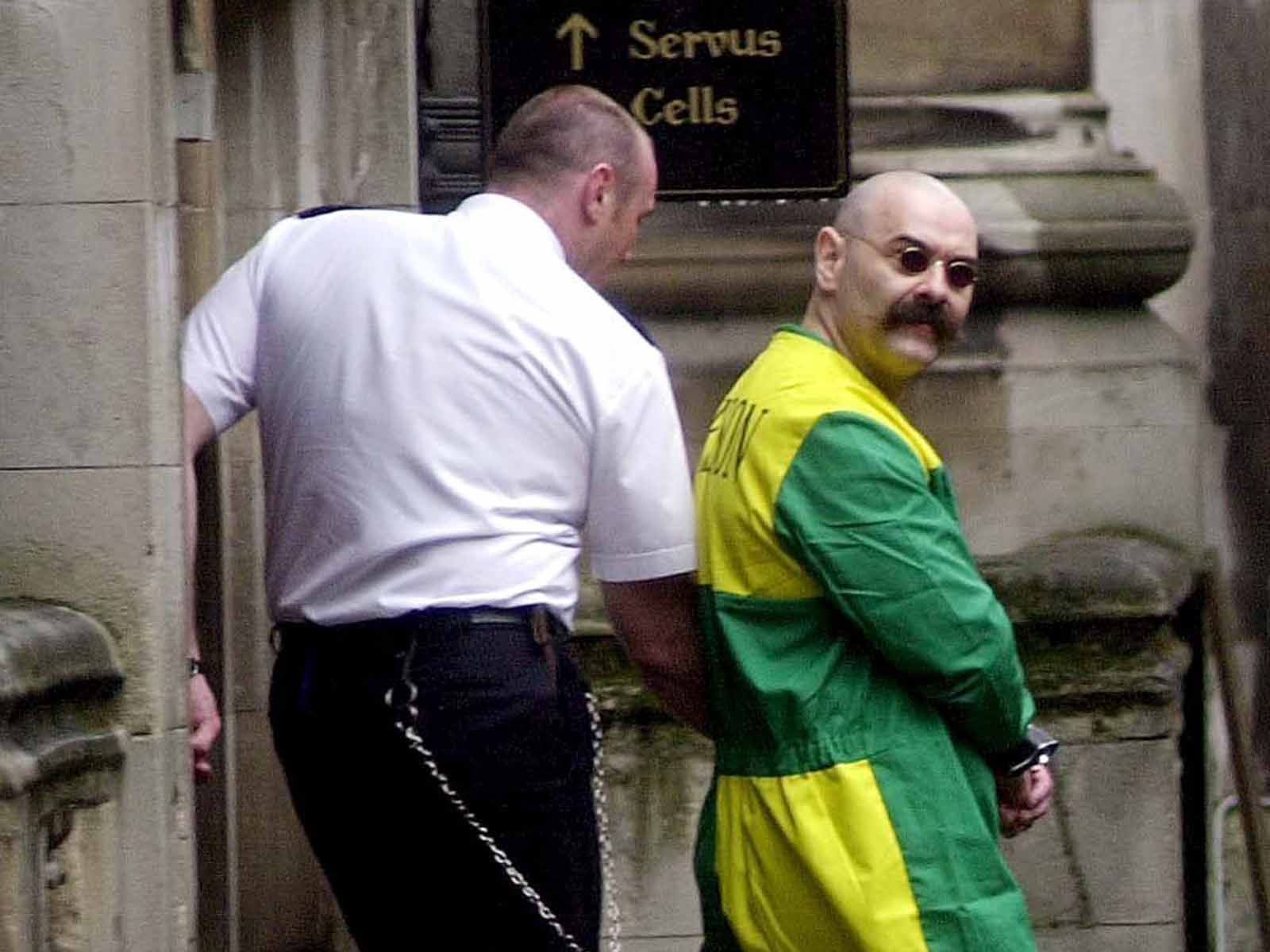 Taking the name of the famous actor, Charles Bronson has been raising hell as a prisoner in UK's prison system for over 40 years.