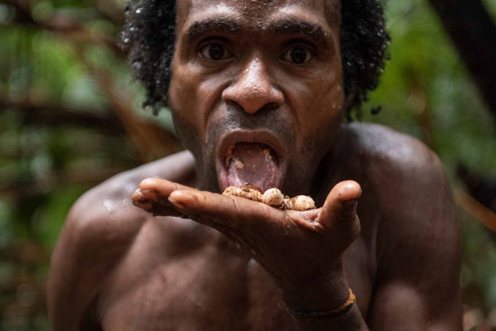It may seem like this is ancient history, but cannibal tribes are still roaming the planet as we speak. The Korowai are still practicing cannibalism today.