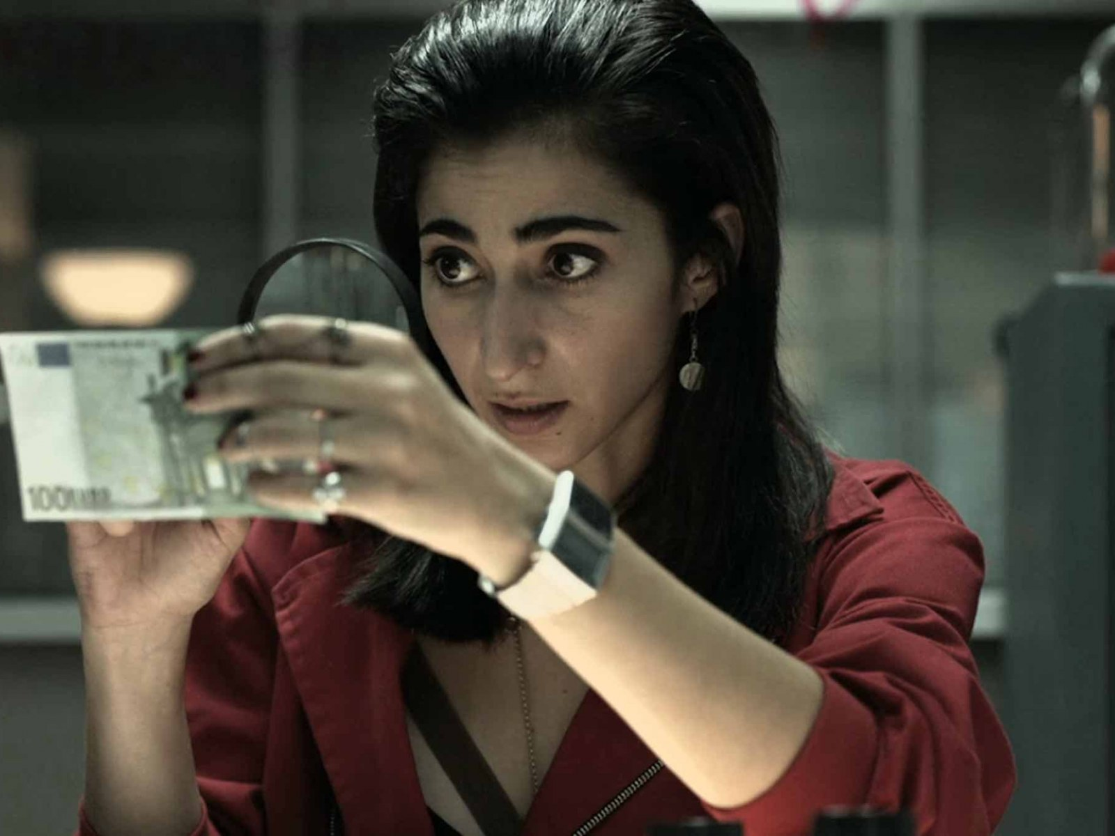 To celebrate the long awaited release of 'Money Heist' Season 4, we've pulled more of our favorite quotes from our favorite troublemakers.