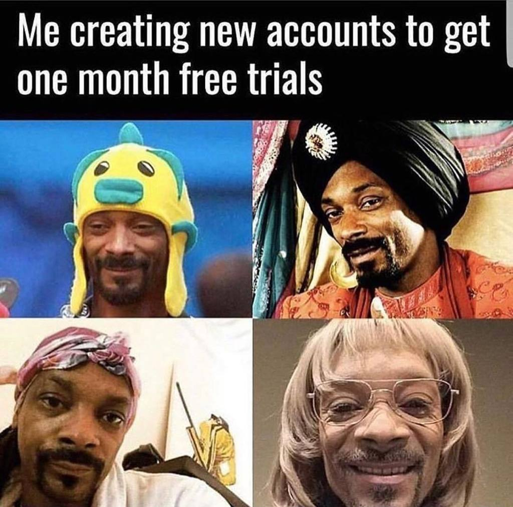 We all need something to unwind and relax, and we know the man who can help us with that: Snoop Dogg. Check out some of the best Snoop Dogg memes.
