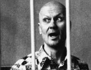 By the end of his reign of terror Andrei Chikatilo had killed over 50 people and was named