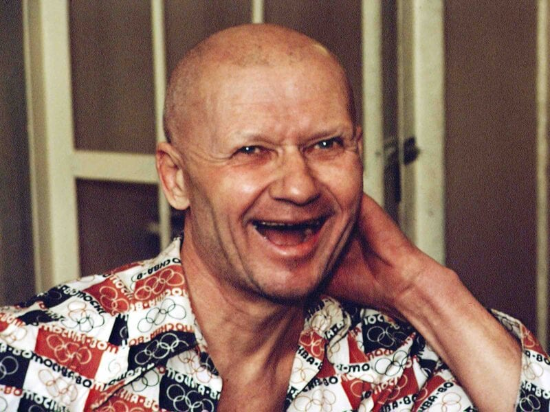 """In the 12 years Andrei Chikatilo committed his murders, what made him become the """"Butcher of Rostov""""? Here's what we know about Andrei Chikatilo."""