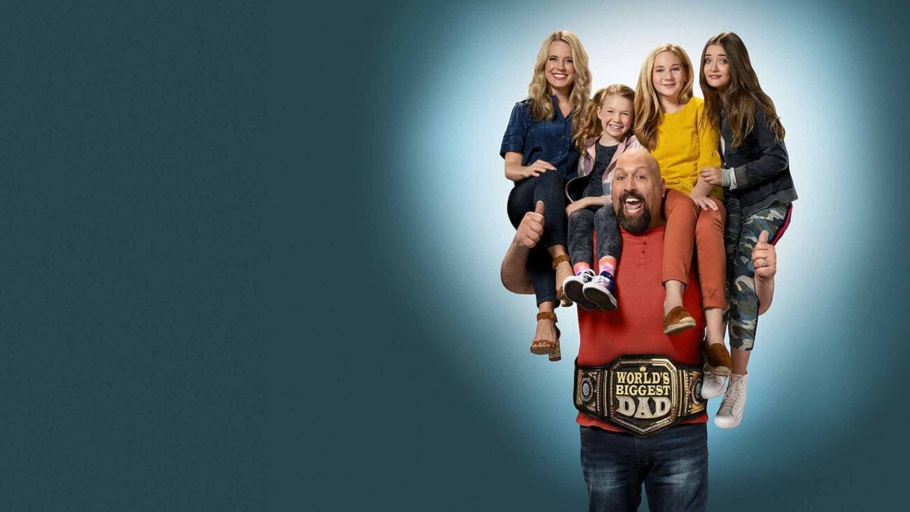 With quarantine stopping WWE events, wrestling fans are turning to an unique place for entertainment: Big Show's new Netflix series 'The Big Show Show'.