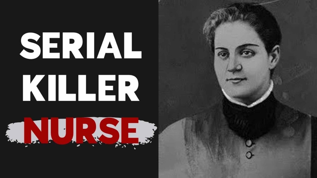 """Jolly"" Jane Toppan was an American serial killer who used her nursing profession as cover for her poisoning sprees. Here's what we know."