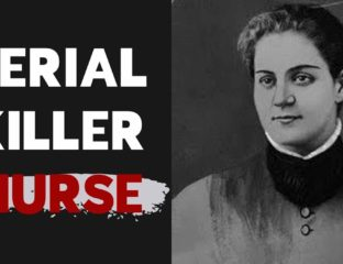 """""""Jolly"""" Jane Toppan was an American serial killer who used her nursing profession as cover for her poisoning sprees. Here's what we know."""