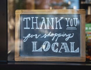 Quarantine is hitting us all hard. Many local restaurants are hurting right now with their doors shut. Here's how you can support local restaurants.