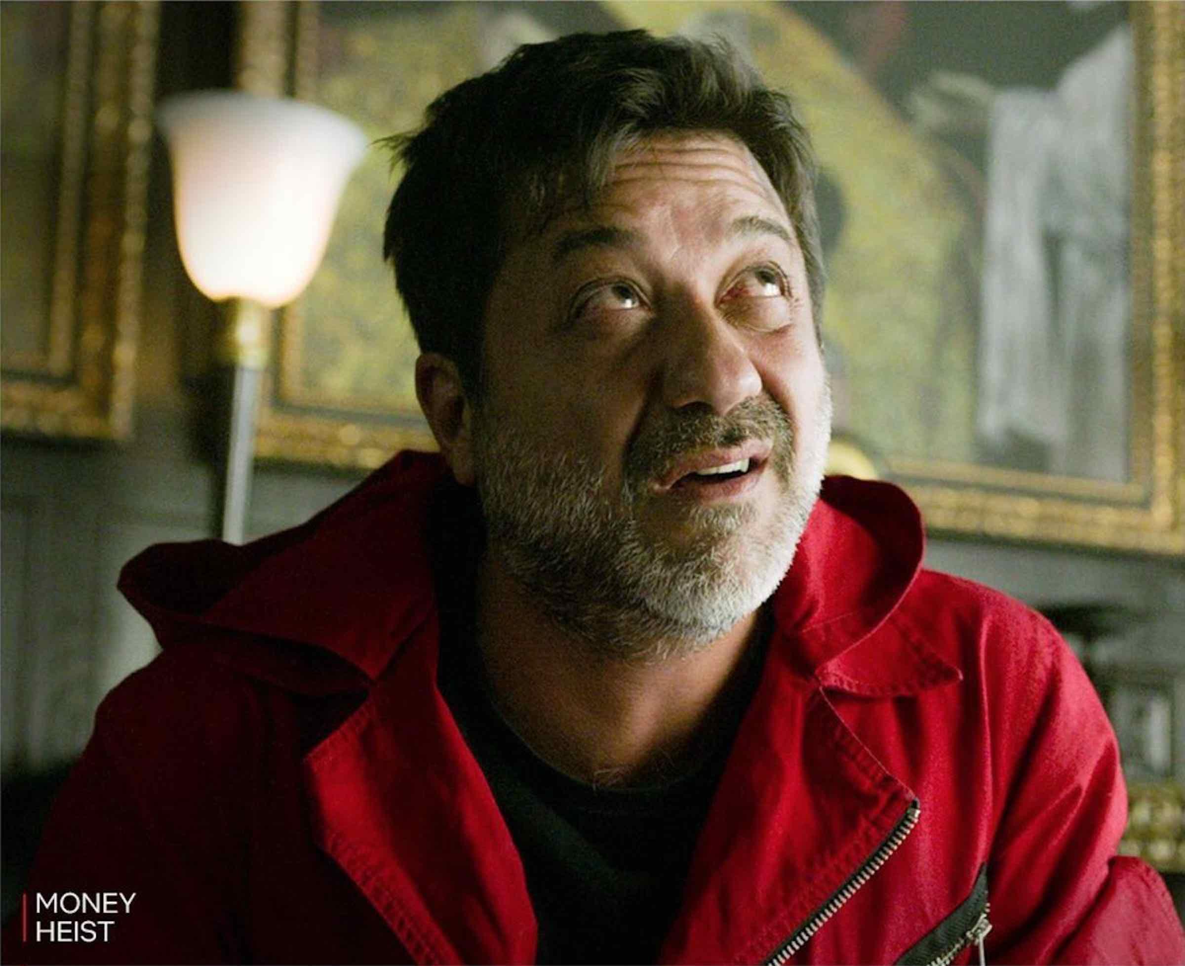 Money Heist' season 4: How will the gang punish Arturo Román? – Film Daily