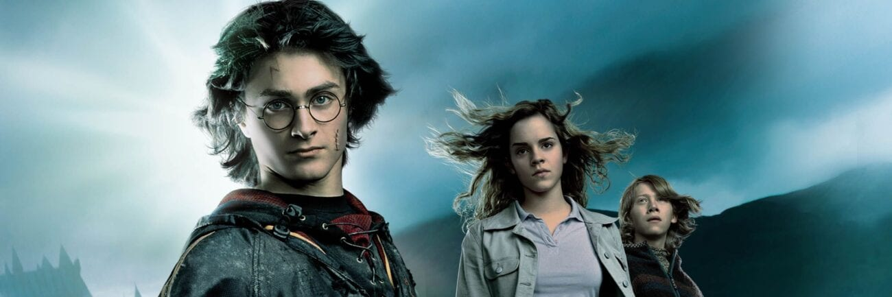 """In the darkest of times, one only needs to turn on the light."" Bring some light to fight the Dementors of your life with this Harry Potter movie quiz!"