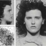 Elizabeth Short was twenty-two years old when she was found dead and nicknamed Black Dahlia. Here's everything we know about the tragedy.