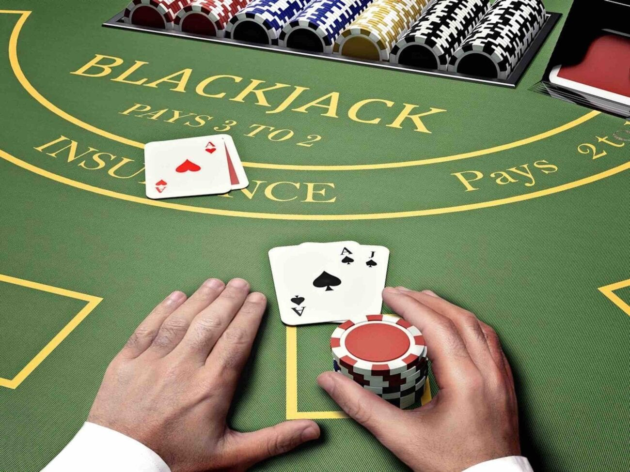 There have been some exceptional movies made about blackjack. Learn about the best casino and blackjack movies, such as '21' – and more!