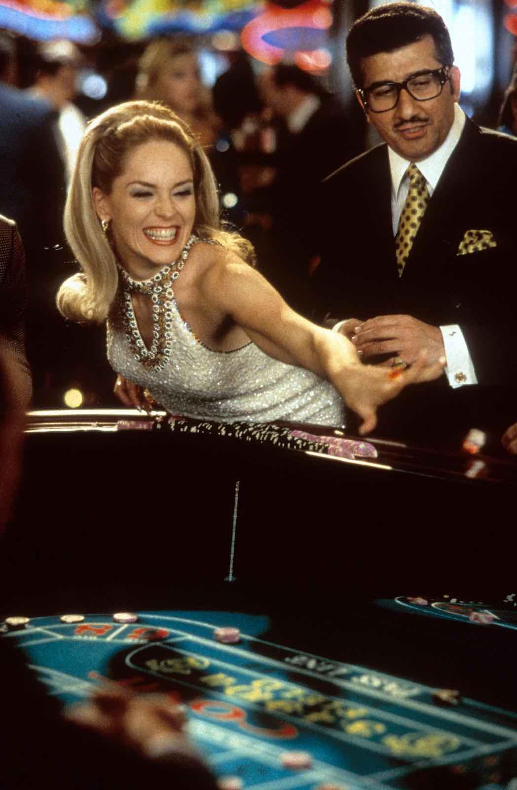 Bet casino cast