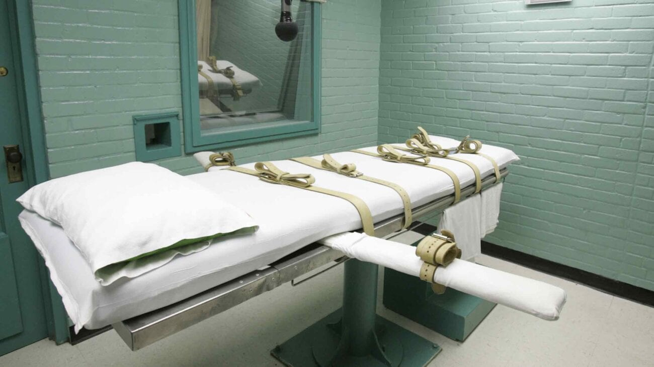 There's a reason so many states have given up on the death penalty. Here's the moral disasters of death row as we know it.