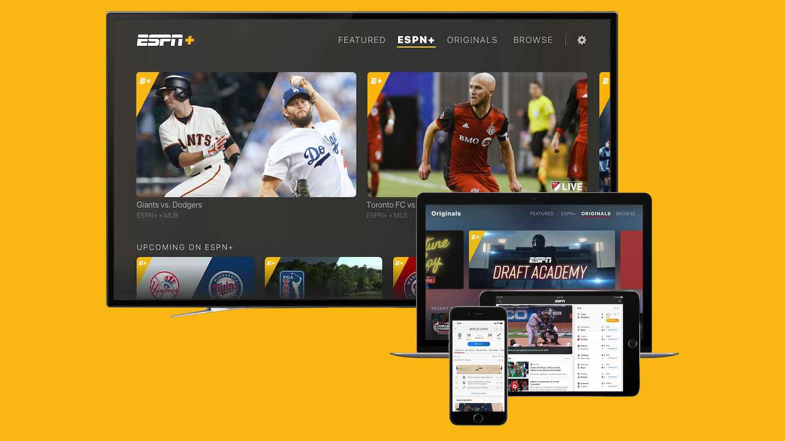 How To Get Espn Plus On My Tv Film Daily