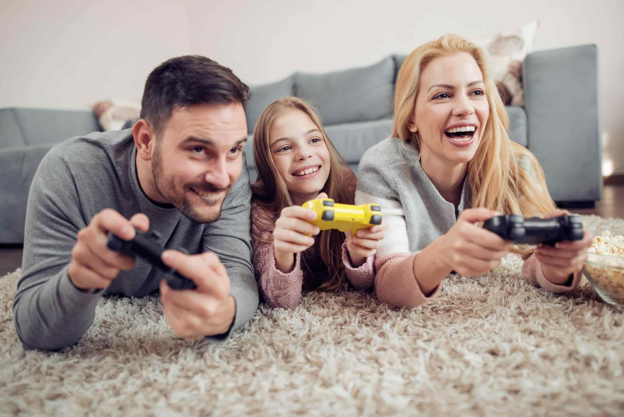 Free online games to play with your friends and family right now – Film Daily