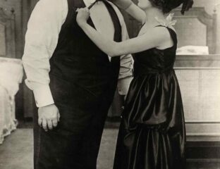 If you know your classic Hollywood, then chances are you've heard of Fatty Arbuckle. Here's everything you need to know about Arbuckle and the murder.