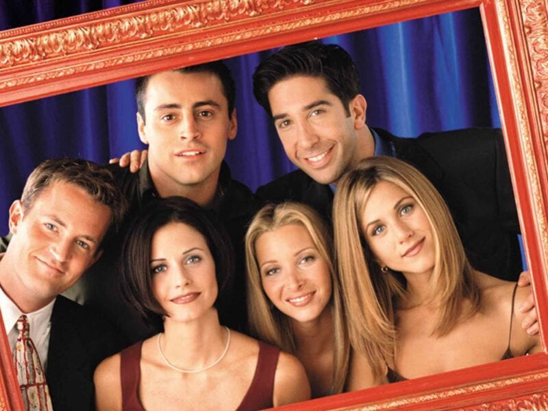They'll be there for us in a long-awaited return of the 'Friends' cast. Take this 'Friends' quiz with your friends and beat the Quiz Master!