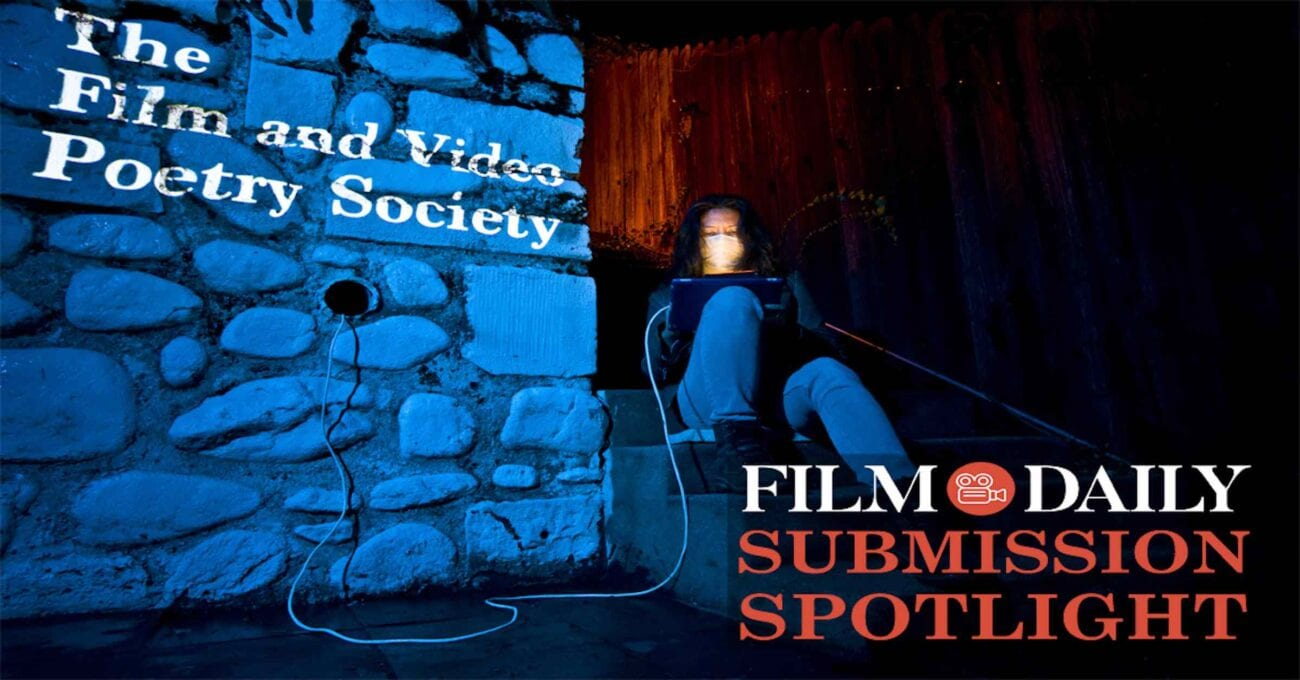 The Film and Video Poetry Symposium is offering a digital oasis during a confusing time. Here's what you need to know about the film festival.