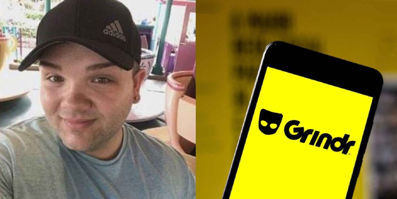 Dating apps are a blessing and a curse. For a few unlucky few though, the match they found is soon to be their killer. Here's a deadly Grindr app story.