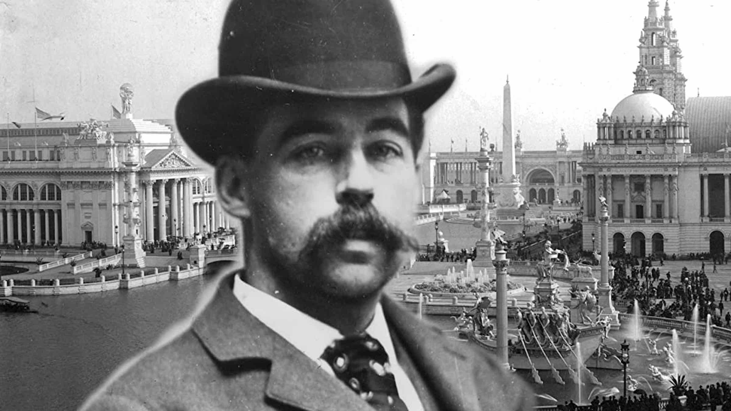 The Chilling Tale Of H H Holmes And His Murder Castle Film Daily
