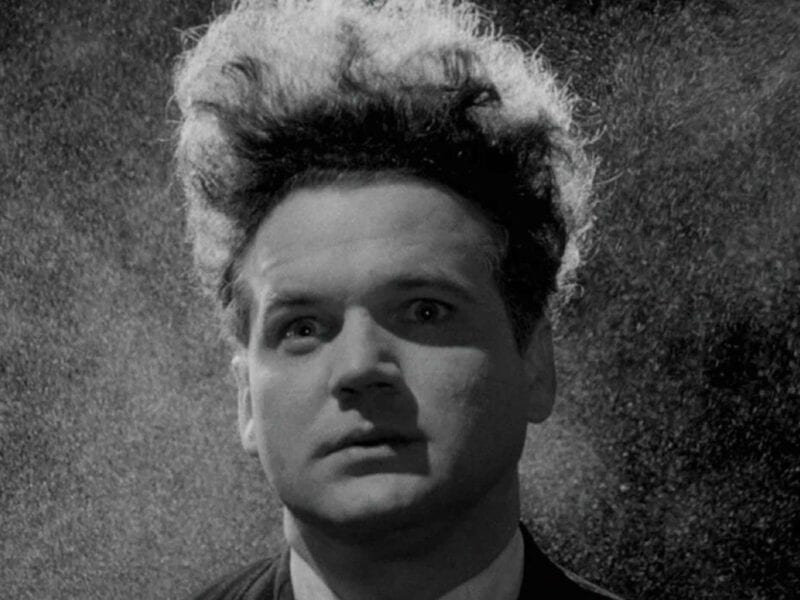 Jack Nance's role in David Lynch's 1977 film 'Eraserhead' made him a cult-movie icon. Here's what we know about Jack Nance and his mysterious death.