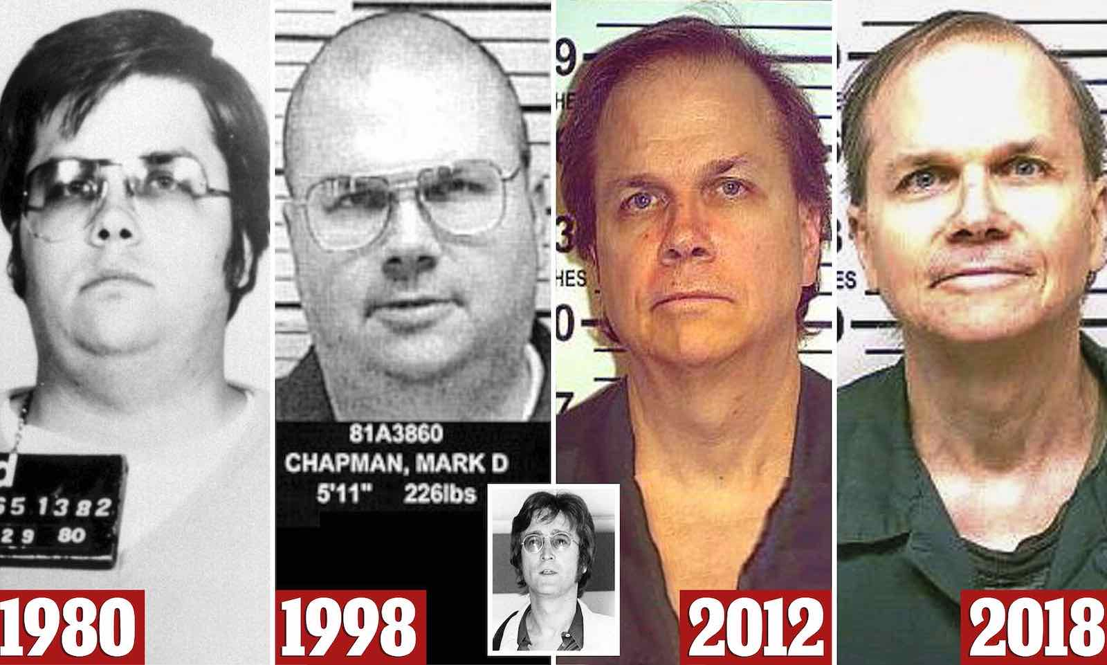 Mark David Chapman and the murder of John Lennon – Film Daily