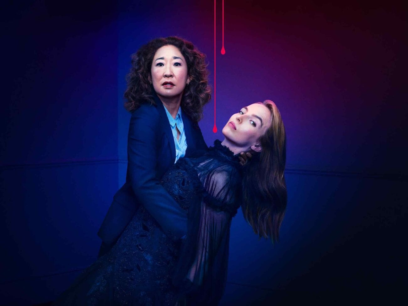 'Killing Eve' is one of those rare perfect shows that it seems like everyone is talking about. Here's our beginners' guide to 'Killing Eve'.