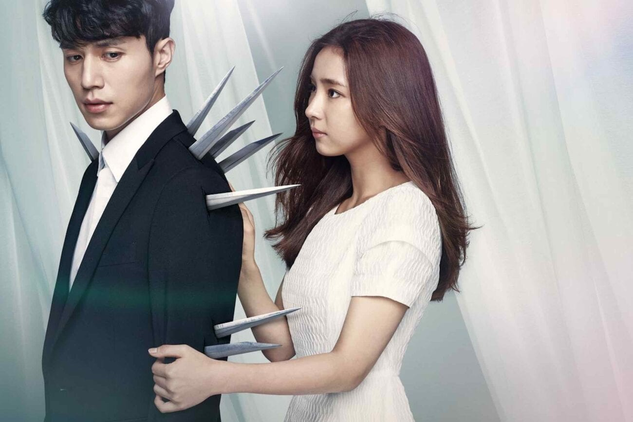 Are you ready to brave the world of K-dramas? It's a multi-faceted, many genre, many series beasts to get into. Here are our favorite Korean dramas.