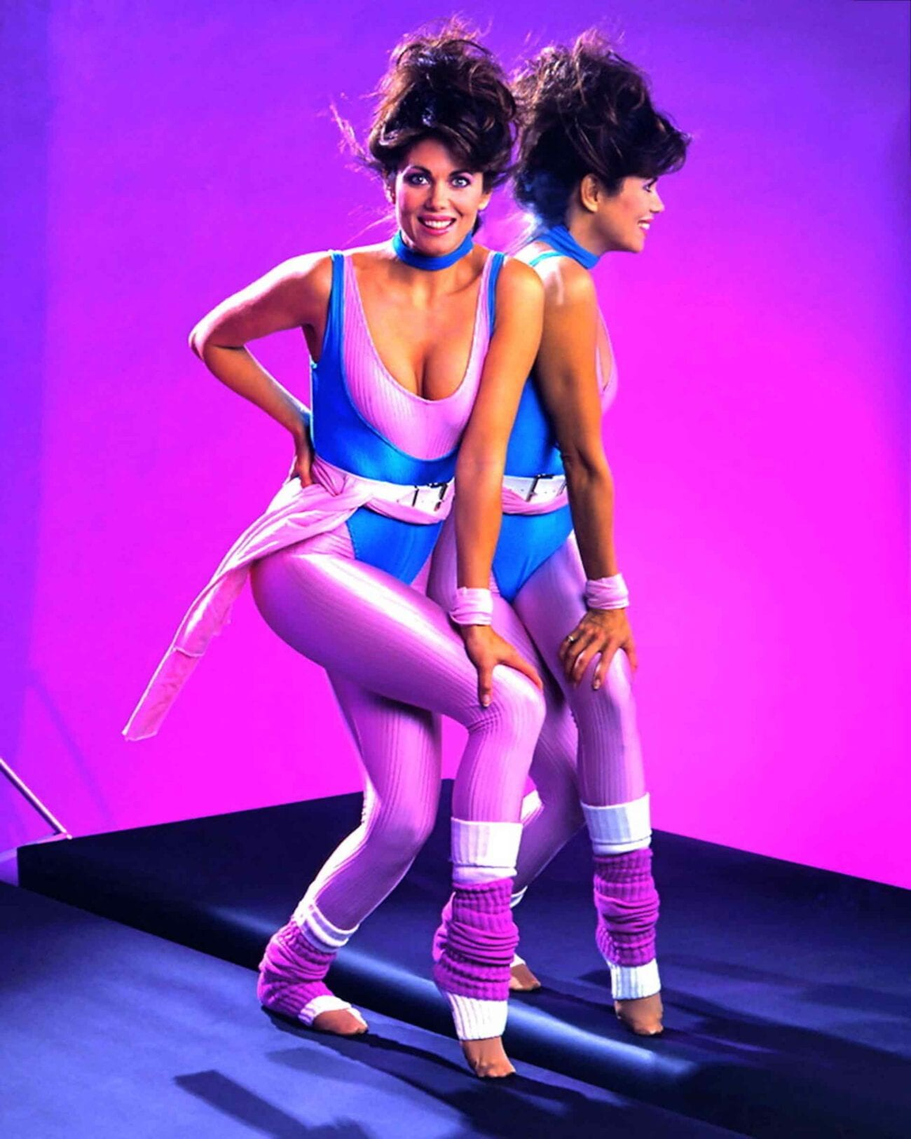 Struggling to find the time to work out between Zooms? Luckily for you, there's a cornucopia of fun & mostly free aerobics classes. Here's the best.