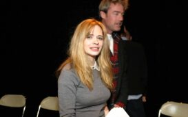 Adrienne Shelly made a career out of roles featuring powerful women. Here's the tragic story of the awful murder of genius director Adrienne Shelly.